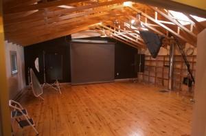 Ned Pratt Studio